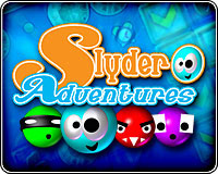 Slyder Adventures (mobile)