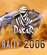 Dakar Rally 2006 (mobile)