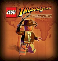 LEGO Indiana Jones (mobile)