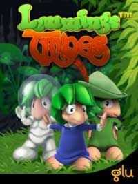 Lemming Tribes (mobile)
