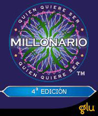 Who Wants to be a Millionaire 4 (mobile)