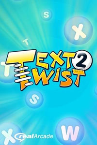 Text Twist 2 (mobile)