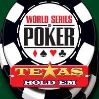 WSOP: Texas Hold'Em (mobile)