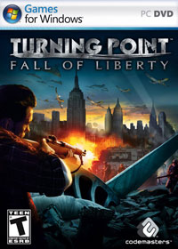 Turning Point: Fall of Liberty (PC)