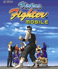 Virtua Fighter Mobile