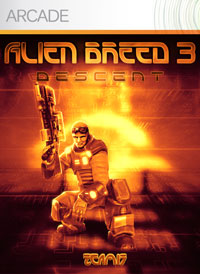 Alien Breed 3: Descent (XBLA)