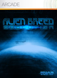 Alien Breed: Evolution (XBLA)