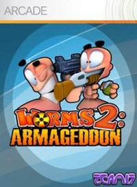 Worms 2: Armageddon (XBLA)